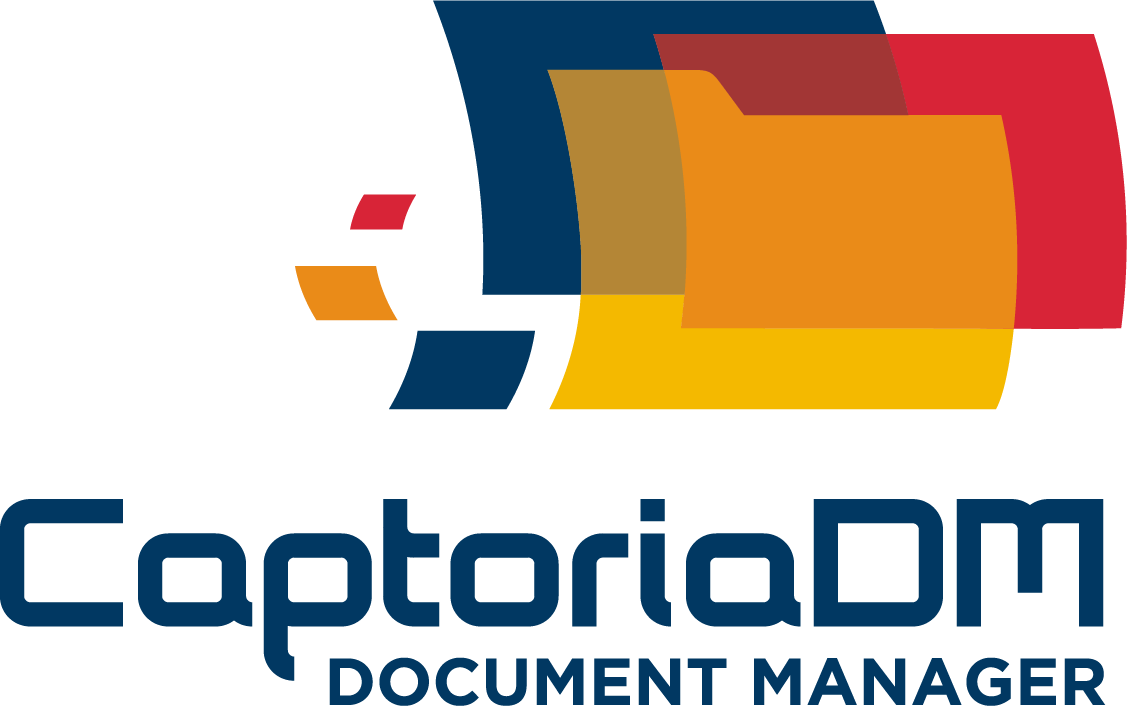 Captoria DM Document Management